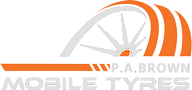 P.A.Brown Mobile Tyres